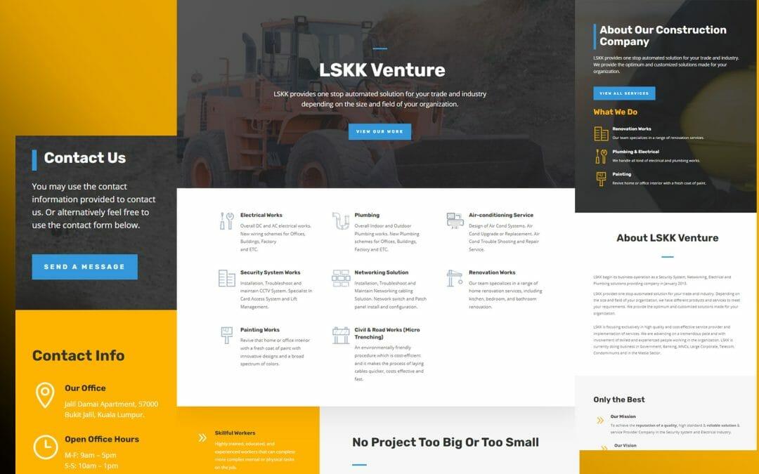LSSK Venture
